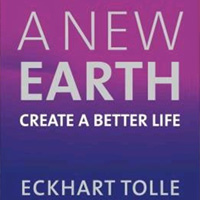Eckhart Tolle - A new Earth